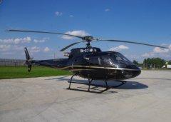 Вертолет Eurocopter AS350