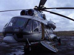 Вертолет Ми-8ПС